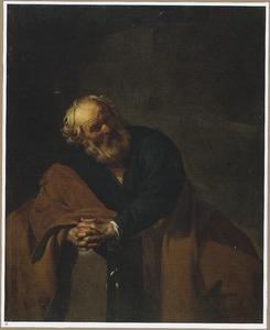 De berouwvolle Petrus
