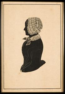 Portret van Zegerina Reiniera Aletta Reijers (1801-1879)