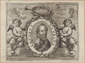 Portret van Jacob van den Eynde III (1575-1614)