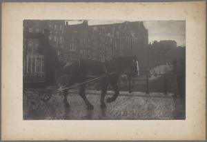 Eenhoornsluis te Amsterdam