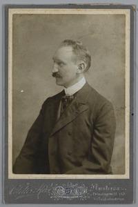 Portret van Simon Willem Maris (1873-1935)