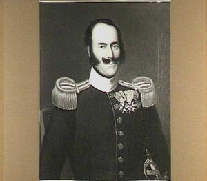Portret van Hendrik Tegelaar