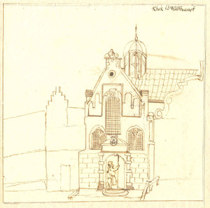 De kerk te Westervoort
