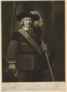 Portret van Floris Soop