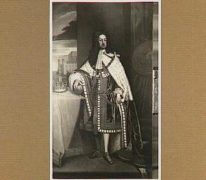 Willem III, Koning Stadhouder