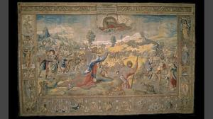 Vertrek van Abraham naar Kanaän (Genesis 12:1-9)