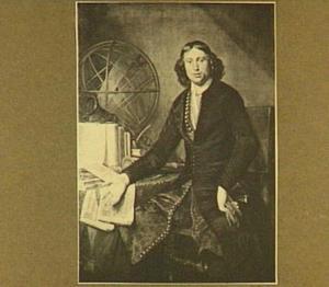 Portret van Cornelis Adriaansz. de Lange (?-1729)