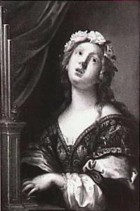 Heilige Cecilia