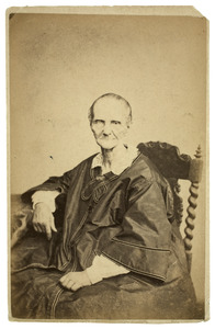 Portret van Horst