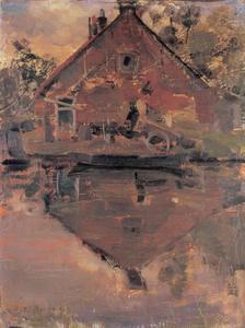 House on the Gein, 1741