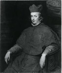 Portret van Aartshertog Ferdinand, Kardinaal-Infant van Spanje (1609-1641)