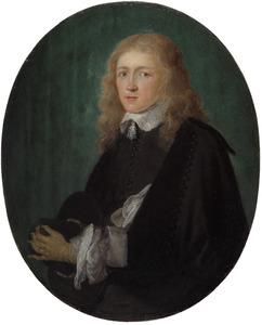 Portret van Dirck van Beresteyn (1627-1675)
