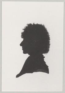 Portret van Marg. Schepman