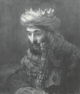 Koning David