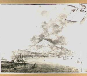 Augusta aan de voet van de Etna