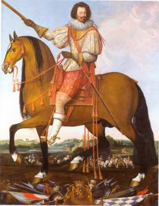 Fürst Philipp Otto zu Salm