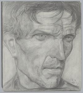 mannenportret