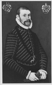 Portret van Syds van Botnia (1548-1615)