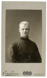 Portret van Paul Godtschalck