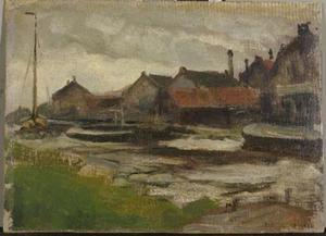 The Kostverlorenvaart