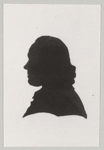 Portret van J. Senij