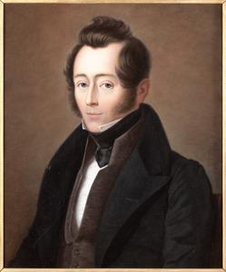Portret van Joan Philip VerLoren