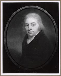 Portret van Reinhard Carp (1776-1811)