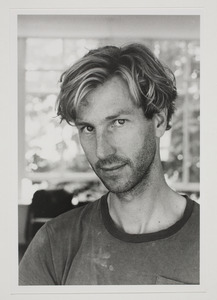 Portret van André Dekker