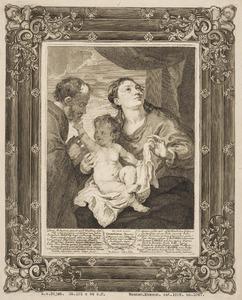 De Heilige Famlilie