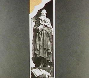 De profeet Ezechiel