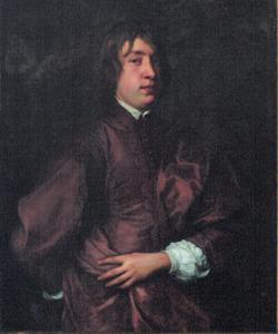 Portret van de Keulse bankier Everhard Jabach (1618-1695)
