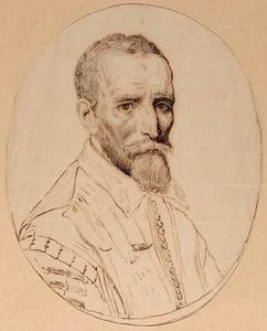 Portret van Joannes Stalpart van der Wielen (1579-1630)