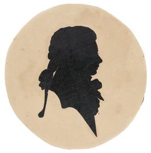 Portret van Jonkheer Pieter Jacob de Bye (1766-1836)