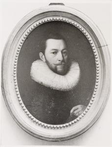 Portret van Abraham de Gillon (1579-1650)