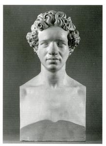 Portret van Cornelis Kruseman (1797-1857)