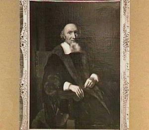 Portret van Jacob Trip (1575-1661)