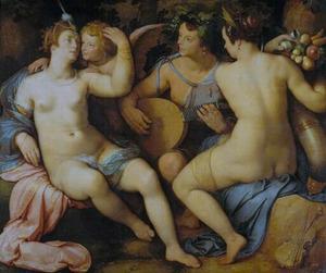 Sine Cerere et Baccho friget Venus (Terentius, Eunuchus, 732)