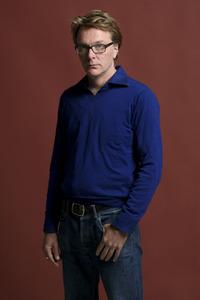 Portret van Tim Ayres