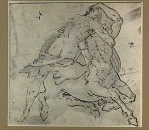 Hercules en Nessus