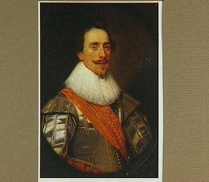 Portret van Pieter Everwijn