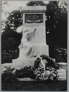 Monument voor Jacob en Willem Maris