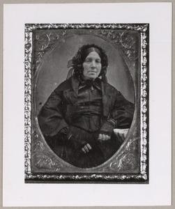 Portret van Henriëtte Antoinette van Eys (1802-1879)