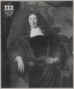 Portret van Pieter van Loon (1607-1679)