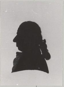 Portret van Robert Carel Ermerins (1760-1844)