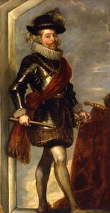 Filips III van Spanje (Pompa Introitus Ferdinandi)