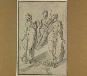 Venus, Juno en Ceres