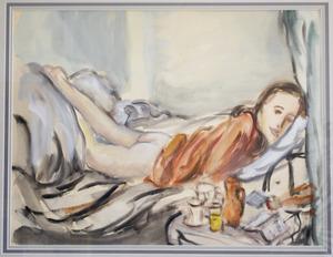 Amrey (Annemarie Balsiger)