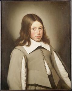 Portret van François Seymsz. Coninck (1632-....)