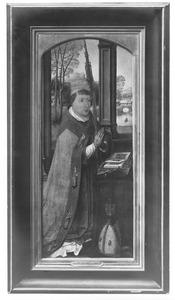 Charles Coguin, abt van Anchin