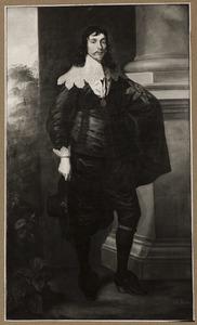 Portret van James, 3rd Marquess & 1st Duke of Hamilton
